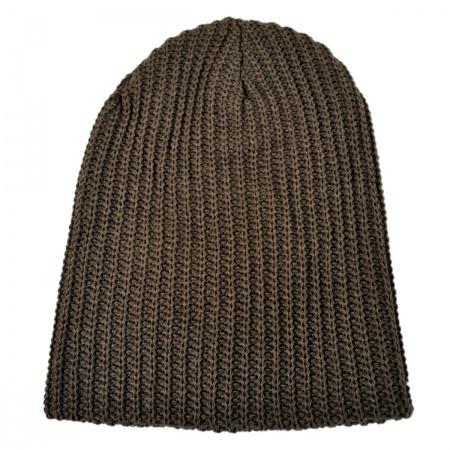 Eco Cotton Beanie Hat