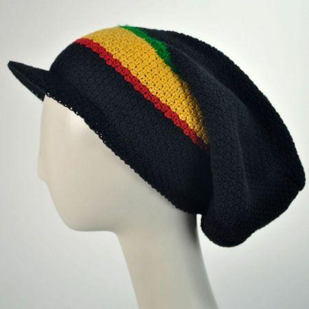Jaxon Hats Ziggy Cap