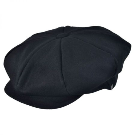 Black at Village Hat Shop 0d42e11eb