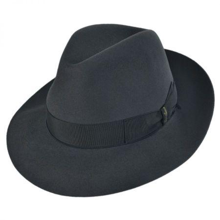Classico Fedora Hat