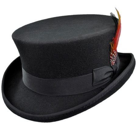 B2B Jaxon Deadman Top Hat