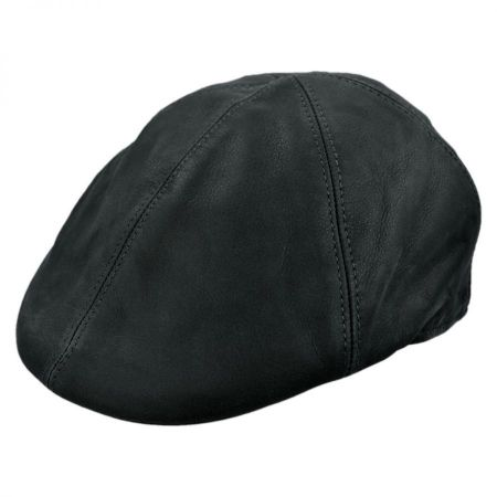 Jaxon Hats - Made in Italy Davido Pub Ivy Cap