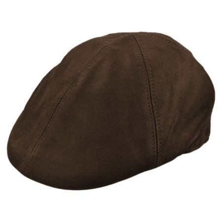 Jaxon Hats - Made in Italy Davido Pub Ivy Cap