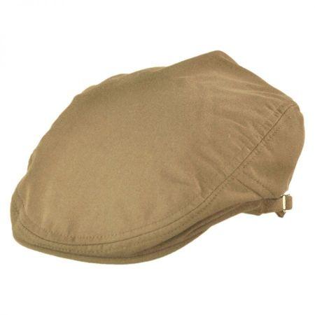 Jaxon Hats Side Snap Ivy Cap