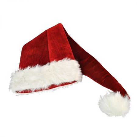 Elope Giant Santa Hat