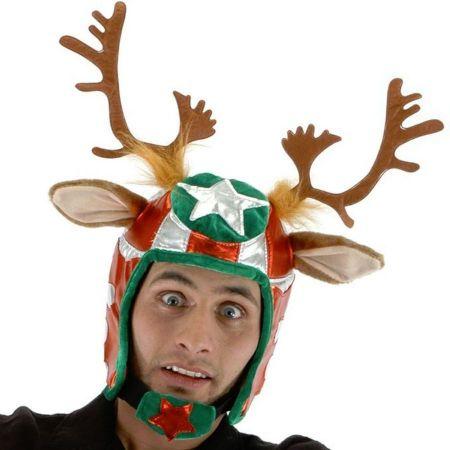 Elope Racin' Reindeer Helmet