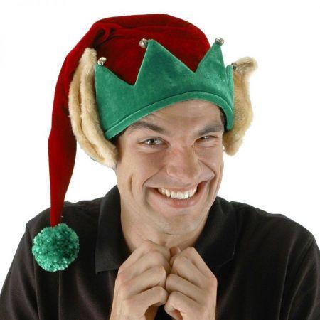 Elf Ears Stocking Hat alternate view 1