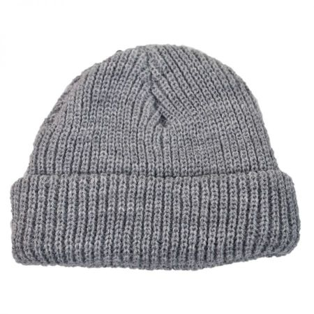 Brixton Hats Lil Heist Beanie - Youth