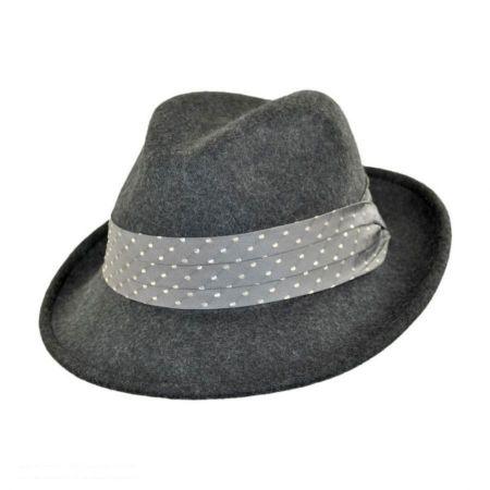 Sinatra Frank That's Life Fedora Hat