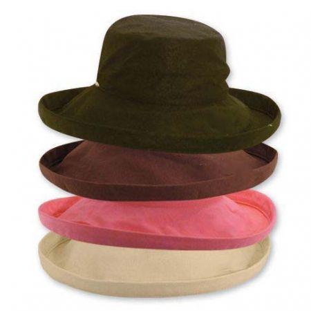 Lanikai Cotton Sun Hat alternate view 14