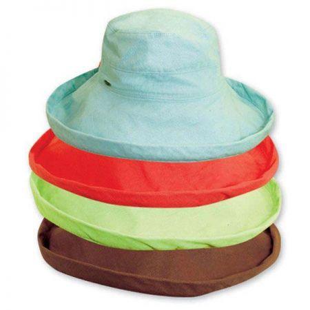 Lanikai Cotton Sun Hat alternate view 37