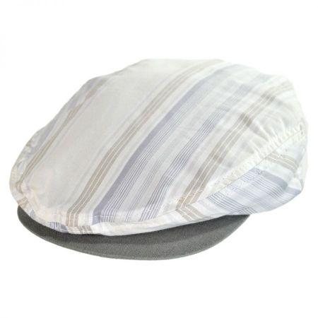Ivy-Pastel Stripe Cap