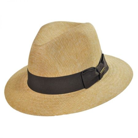 Stetson Safari Ribbon Band Hat