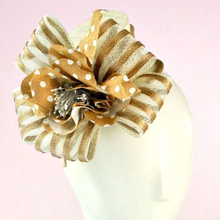 Scala Lovett Hatinator Headband Fascinator