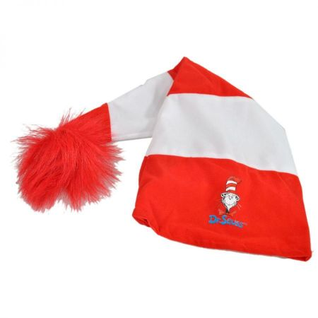 Dr. Seuss Cat in the Hat Stocking Hat