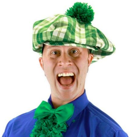 St.Pat's Gatsby Hat