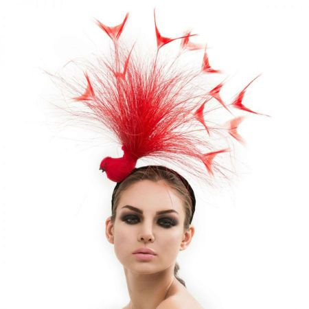 Arturo Rios Collection Maggie Headband