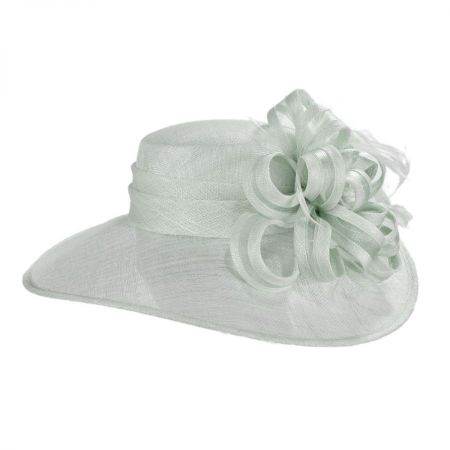 Something Special Bianca Boater Hat