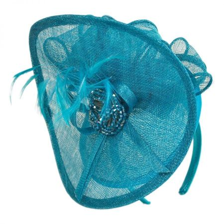 Something Special Gia Fun Fascinator