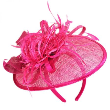 Something Special Kiki Fascinator