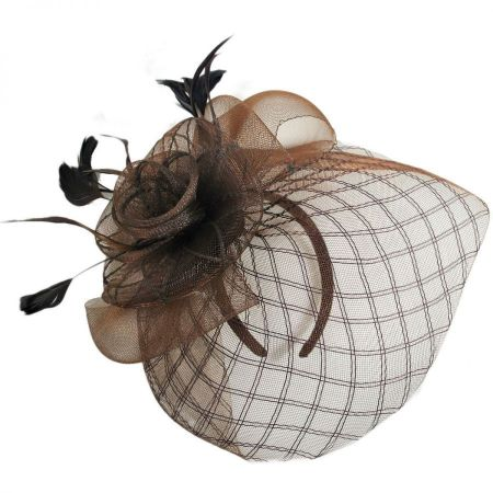 Something Special Delano Fascinator