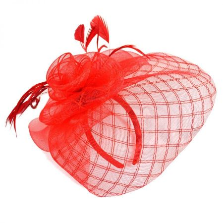 Something Special Delano Fascinator Headband