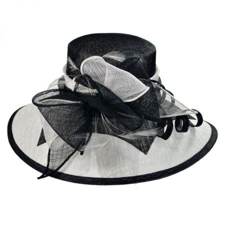 Varla Jean Downbrim Hat