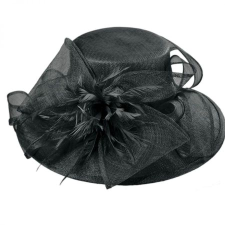 Something Special Vivacious Boater Hat