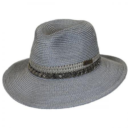 Hatch Hats Sophisticate Fedora Hat