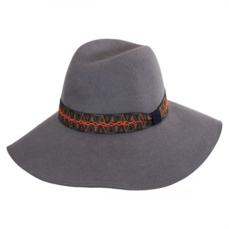 Hatch Hats Festival Floppy Fedora Hat