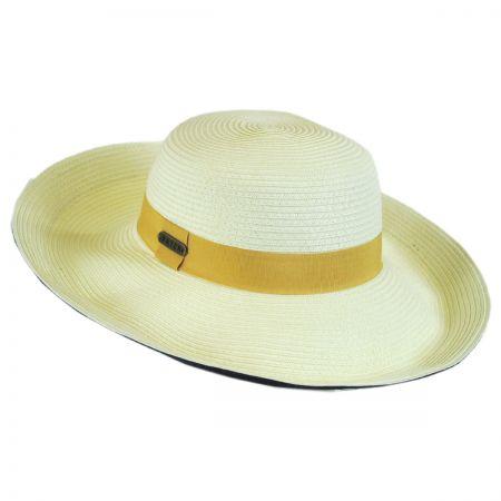 Hatch Hats Copa Cabana Straw Swinger Hat
