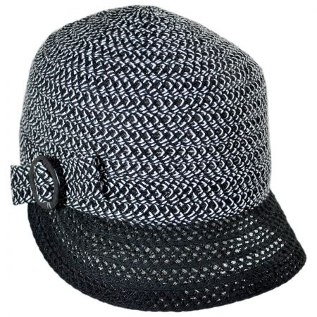 Swan Tweed Facesaver Hat