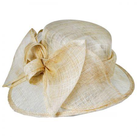 Swan Fairlady Dress Hat