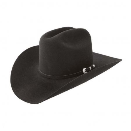 Classic Collection 7 Western Hat