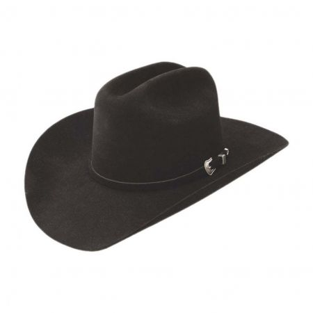 The Challenger Western Hat