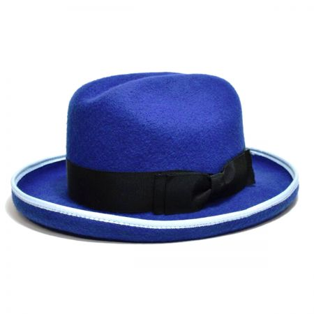 Makins Hats Joel Fedora Hat