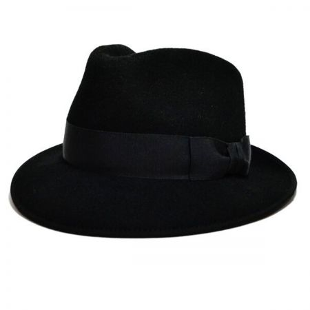 Makins Hats Jeremy Fedora Hat