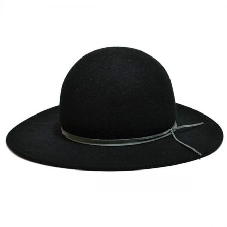 Makins Hats Henri Fedora Hat