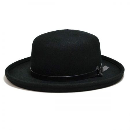 Makins Hats Billy Jack Fedora Hat