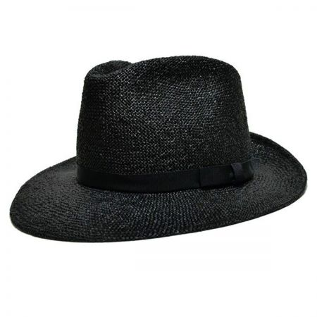 Makins Hats Andrew Fedora Hat