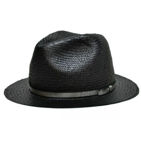 Makins Hats Sean Fedora Hat