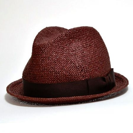 Makins Hats Fletcher Fedora Hat