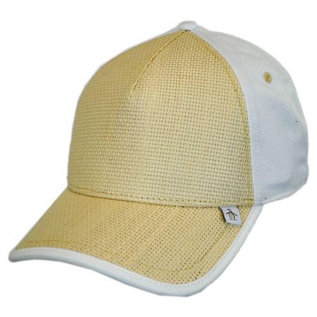 Penguin Jaffe Ball Cap
