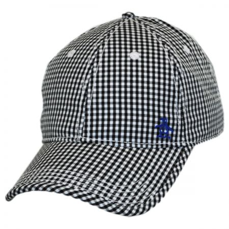 Penguin Ray-Ray Ball Cap