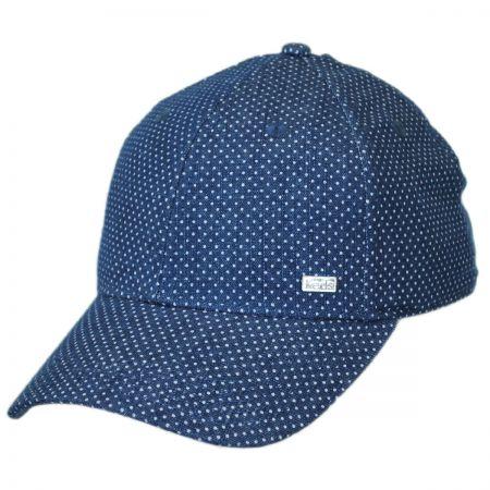 Keds Microdot Ball Cap
