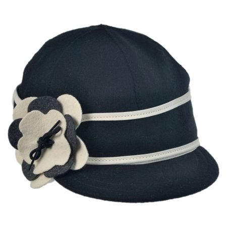 Stormy Kromer Petal Pusher Cap Hat