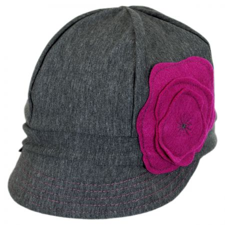 Flipside Hailey Weekender Cotton Cap