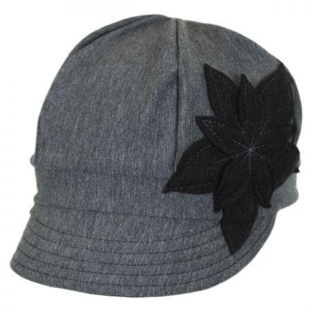 Flipside Selena Weekender Cotton Cap