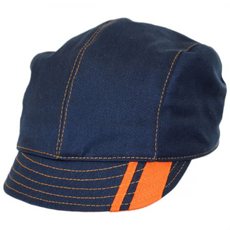 Flipside Luke Fixie Cotton Cap