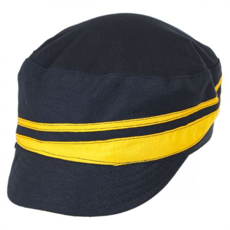 Flipside Austin Peacekeeper Cotton Cap